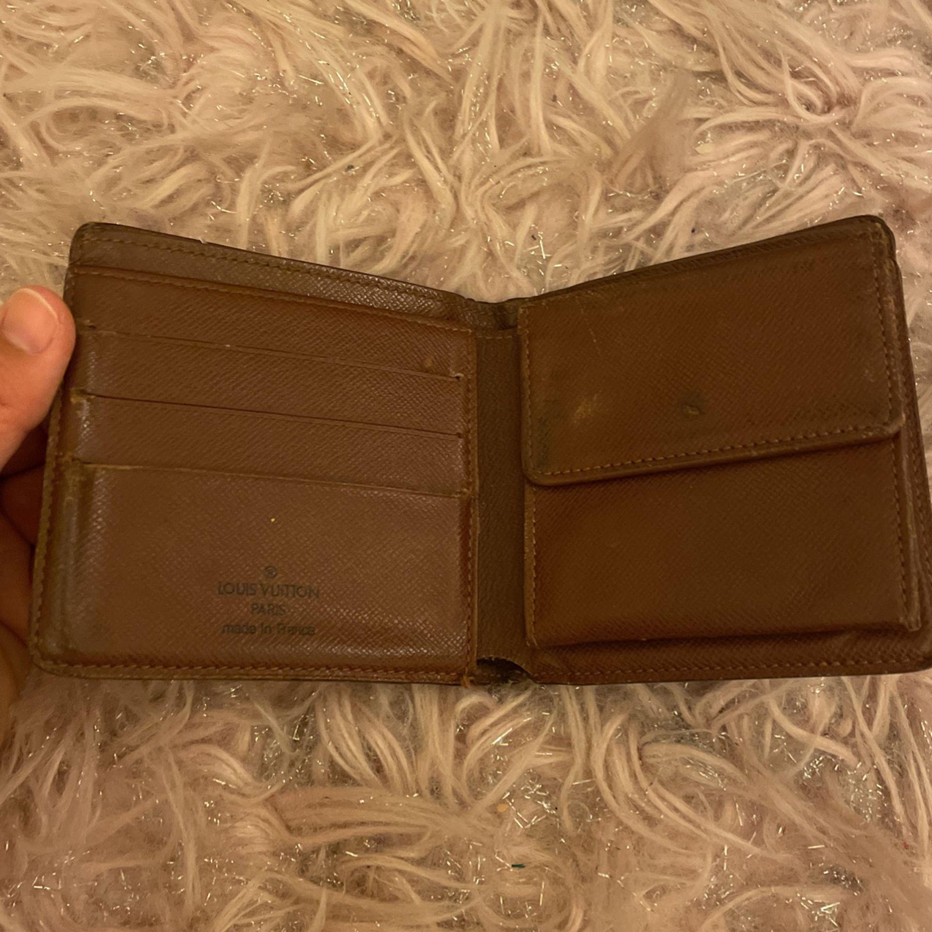 Louis Vuitton Wallets/keychain Holder Set
