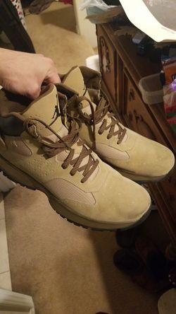 Jordan Boots Size 15 Thumbnail