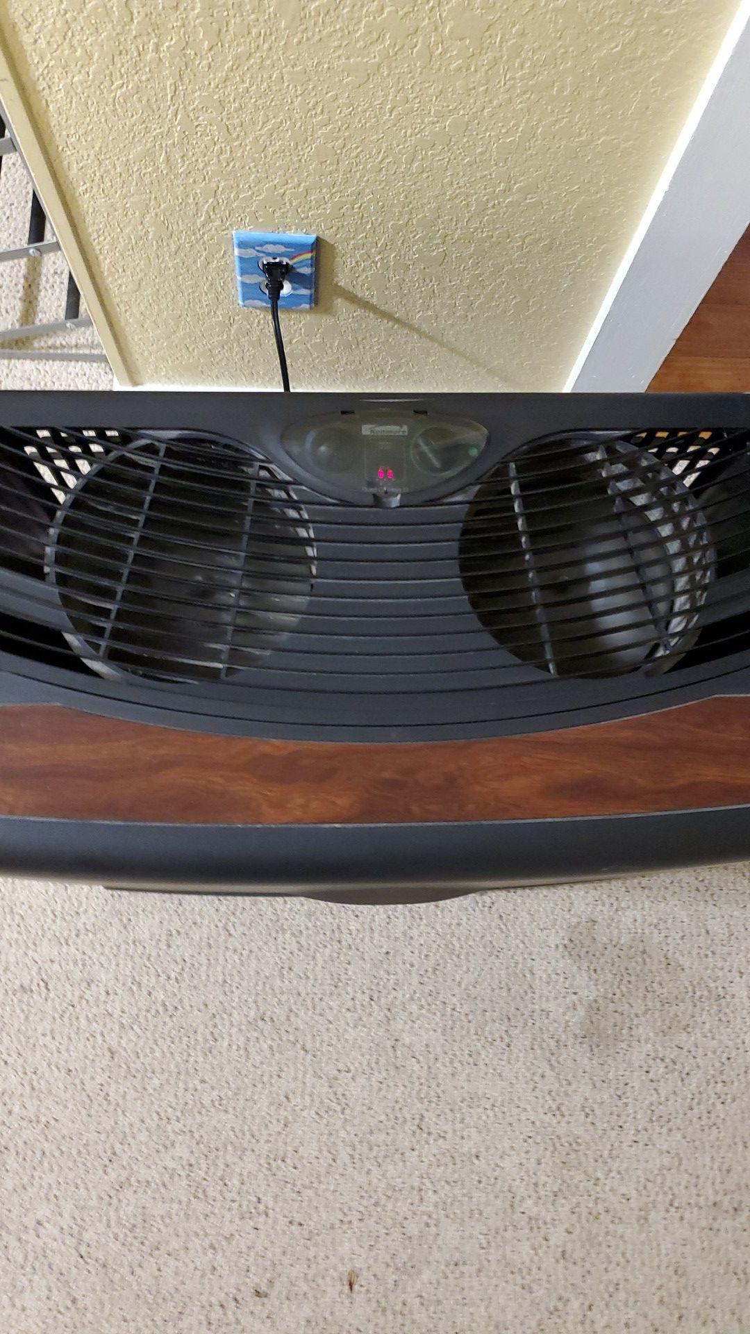 Kenmore humidifier
