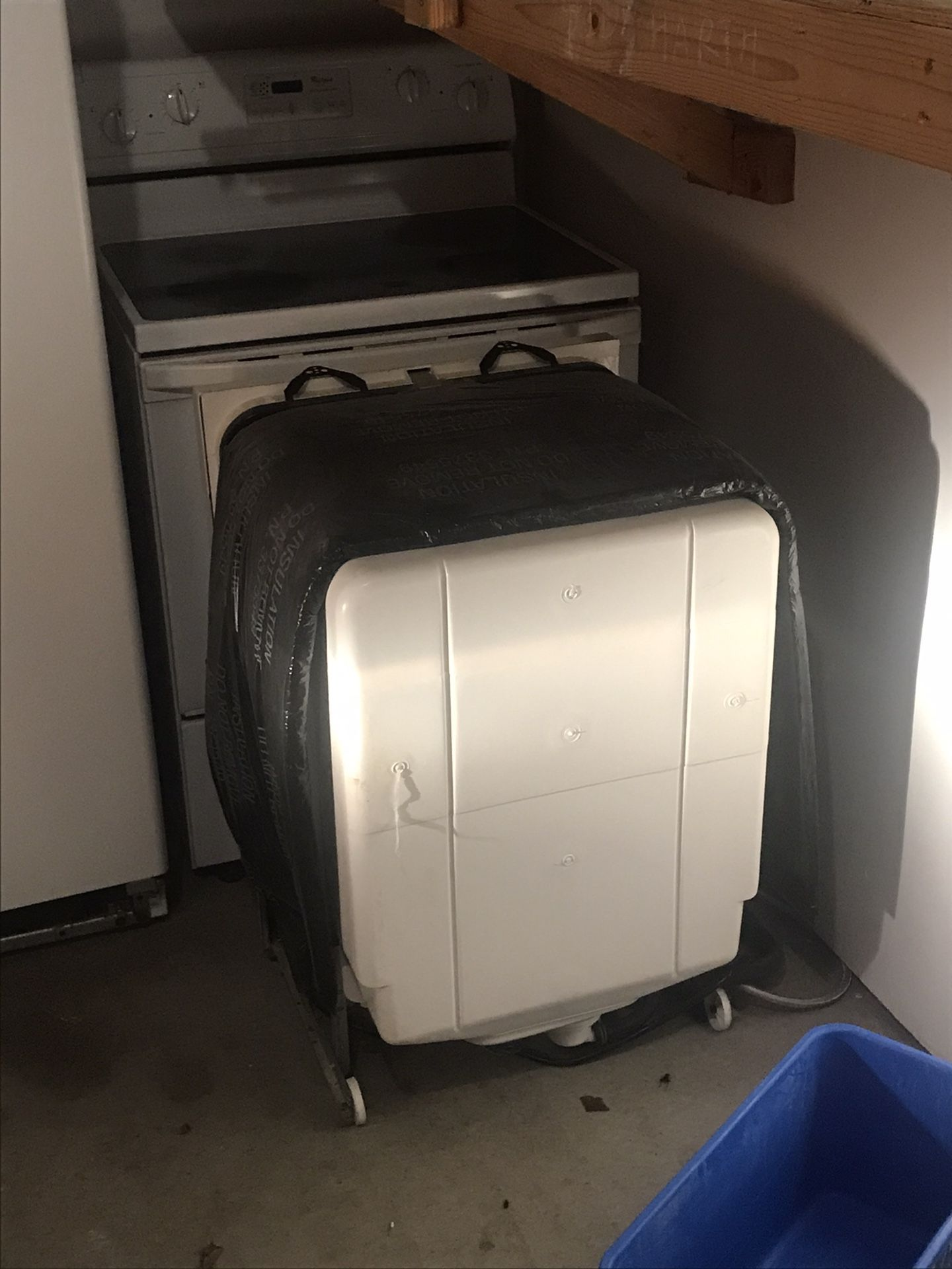 Whirlpool Appliances Everything For Only $550 Or BO