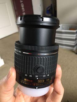 Nikon Camera gear Thumbnail