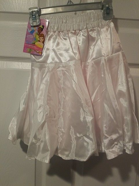 Toddler Size 4 Rapunzel Costume And Accessories
