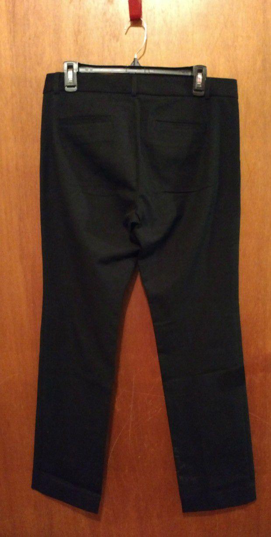 Banana Republic Sloan Size 8 Dress Pants