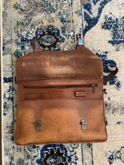 Kenneth Cole Men's Portfolio Bag Thumbnail
