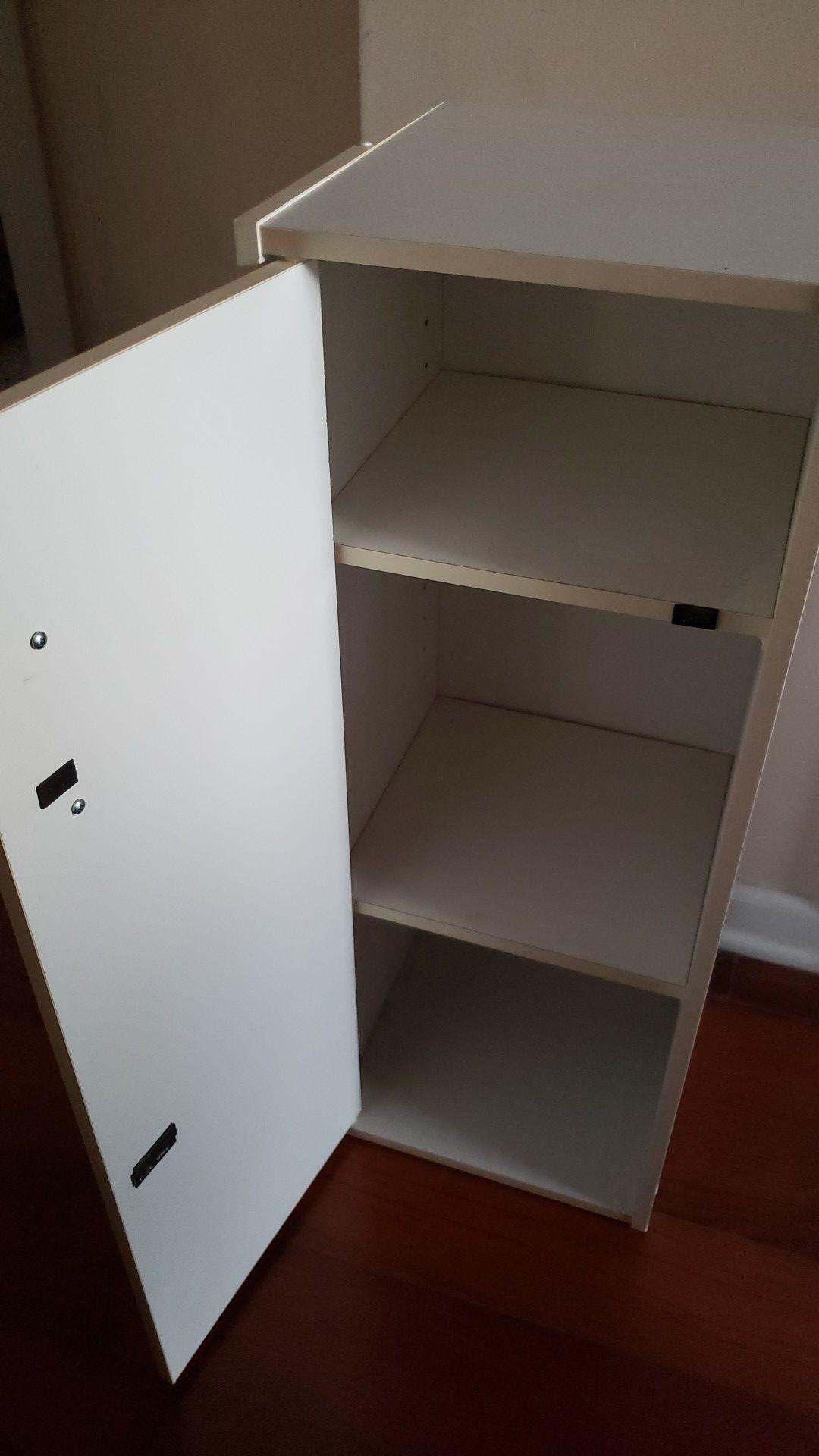 Small cabinet, cabinet, storage cabinet