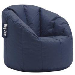 Big Joe Milano Bean Bag Chair, Blue Thumbnail