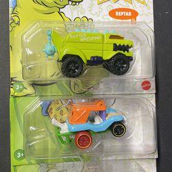 Hot Wheels Character Cars  Thumbnail