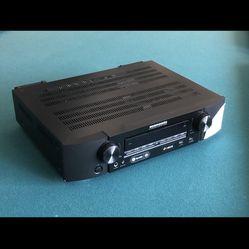 Marantz NR1608 7.2 Channel Home Theater AV Surround Receiver  Thumbnail