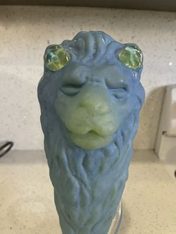 Crystal Lion  Thumbnail