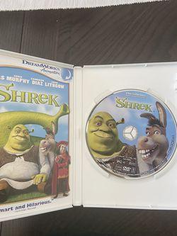 Shrek 4 Movie Set  Thumbnail