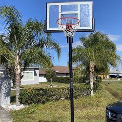 Basketball Hoop Thumbnail