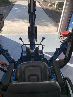LS Tractor  Thumbnail