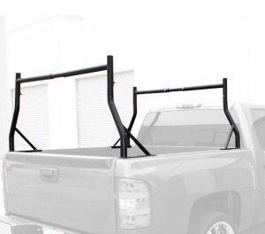 New in box universal cargo ladder truck rack 650 lbs capacity