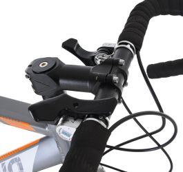 Vilano TUONO T20 Aluminum Road Bike 21 Speed Disc Brakes, 700c 58cm Thumbnail