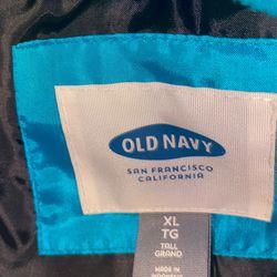 XL Old Navy Vest Thumbnail