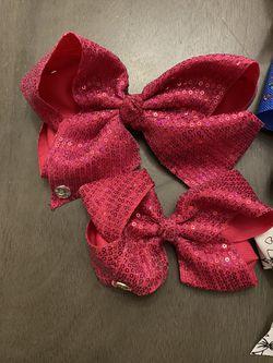 Jojo Siwa Girl's Bows Thumbnail