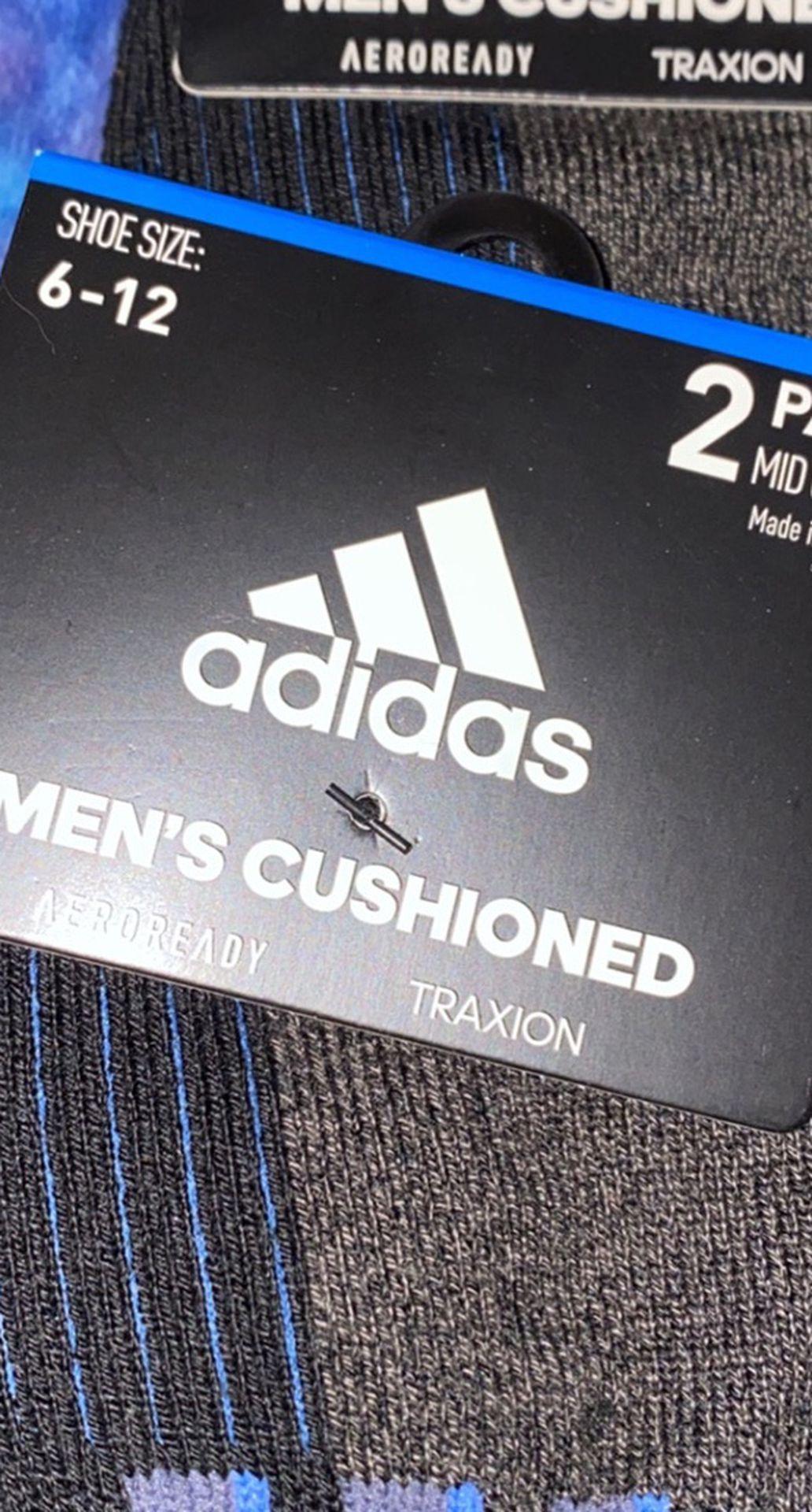 Adidas Mens Socks