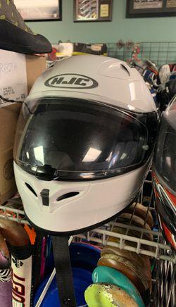 Snowmobile helmets. All mediums $35 each Thumbnail