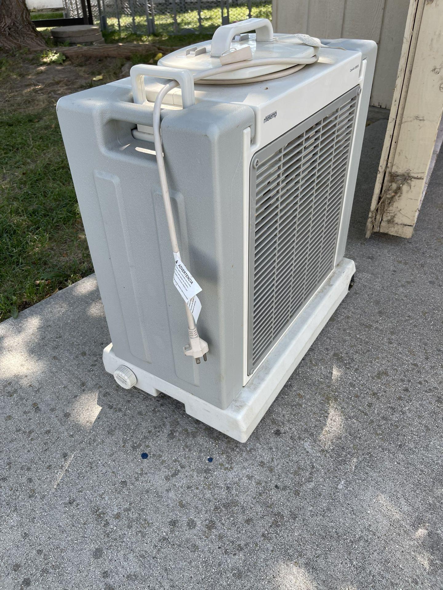 Rite Temp Evaporative Cooler