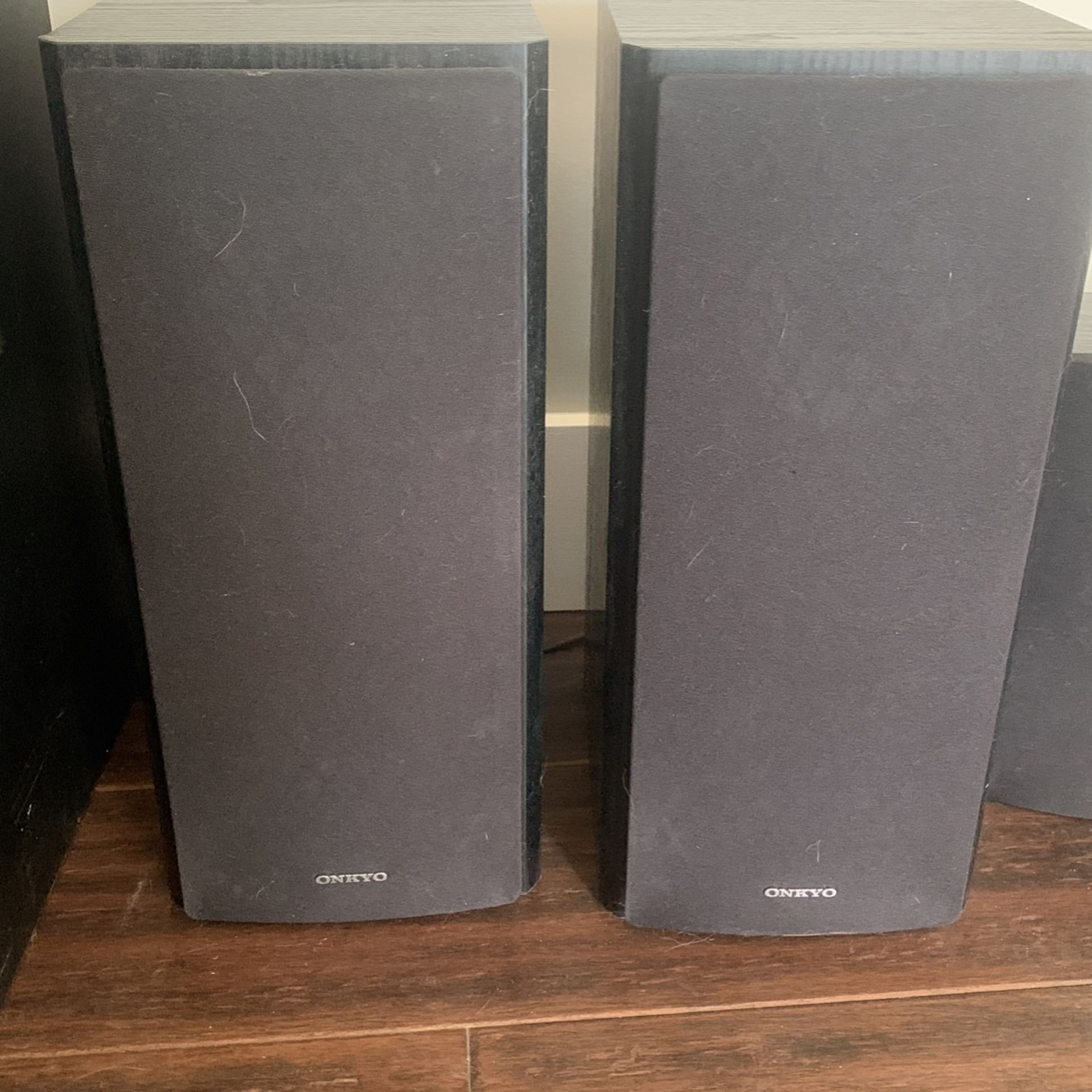 Yamaha Rx-v485 Bluetooth Stereo System