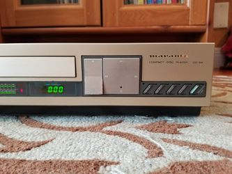 Marantz CD-54 Compact Disc Player Thumbnail