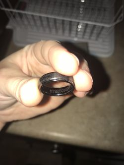 Zales Men Wedding Ring Thumbnail