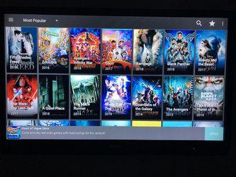 Fire TV stick Thumbnail