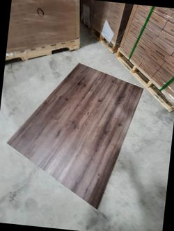Luxury vinyl flooring!!! Only .67 cents a sq ft!! Liquidation close out! G AHZ Thumbnail