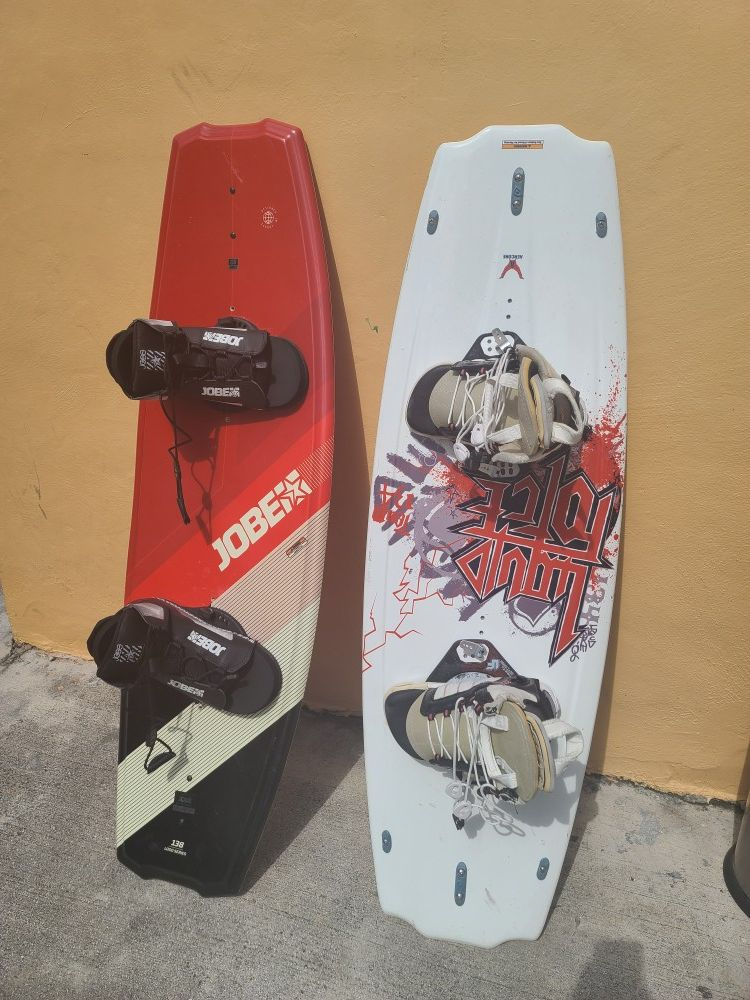 Wakeboar for sale (2)