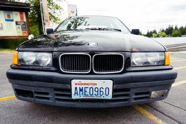 1992 BMW 325i Thumbnail