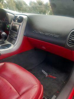 2005 Chevrolet Corvette Thumbnail