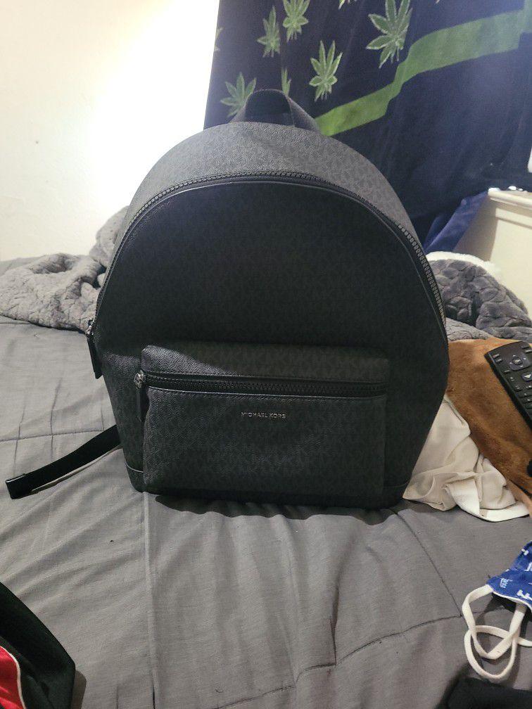 Michael Kors Men's Backpack