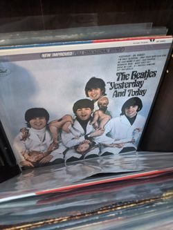 D.i.y. record store open in West Oakland Thumbnail