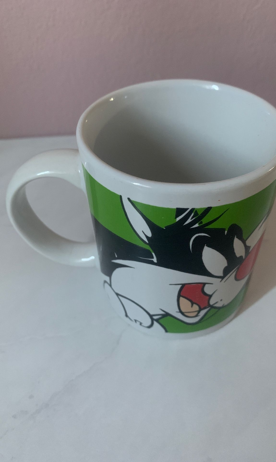 Looney Tunes Coffee Mug