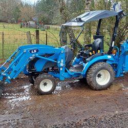 Need Tractor Work Done Message Me Thumbnail