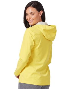 Women's Rain Jacket Thumbnail