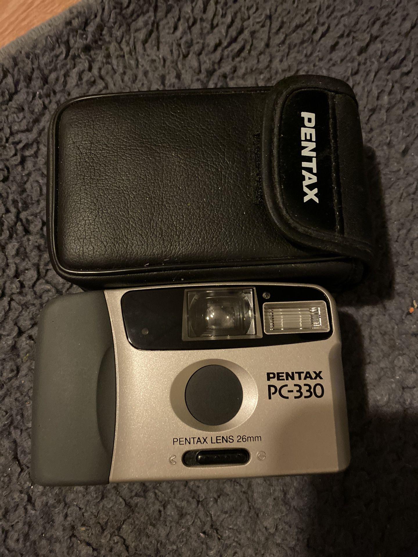 Camera 35mm FILM
