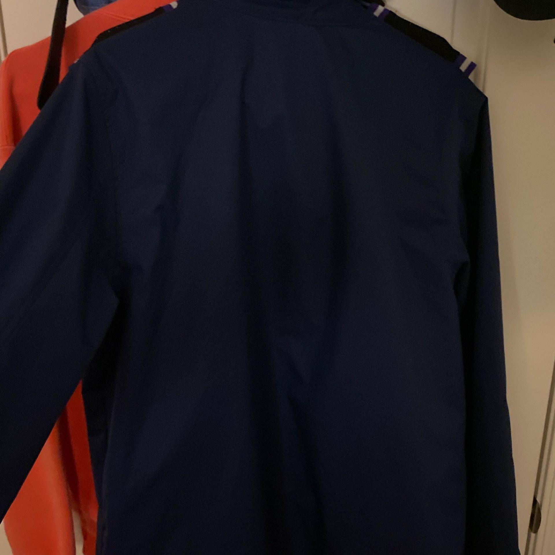 Nike Sb Jacket Waterproof