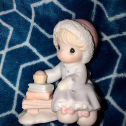 Precious Moments Figurine Thumbnail