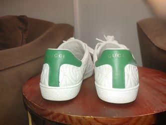 Men's Gucci Shoes Size 9 Thumbnail