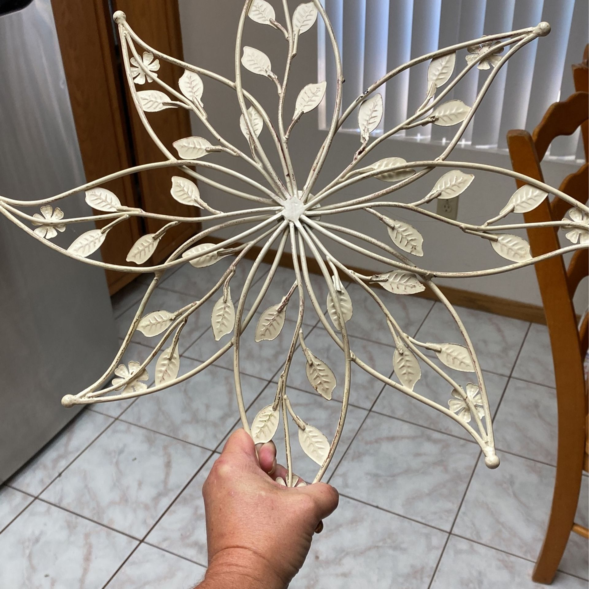 Wall Decoration or Trivet