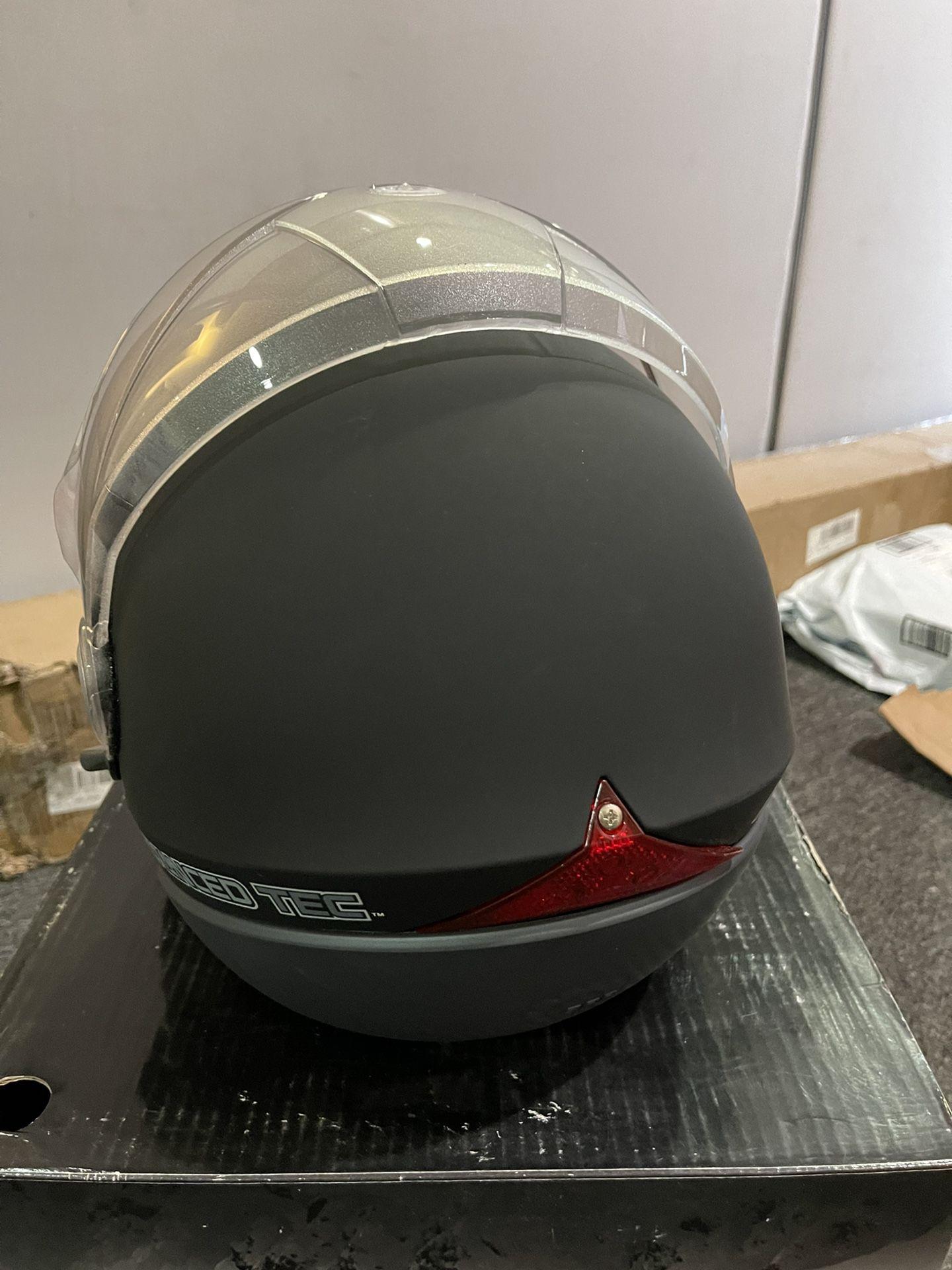 Ski-Doo BV2S Snowmobile Helmet Size XL