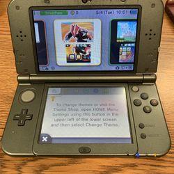 New Nintendo 3ds Xl Console  Thumbnail