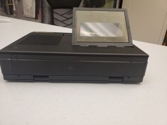 Marantz PMD201 Portable Cassette Recorder Thumbnail