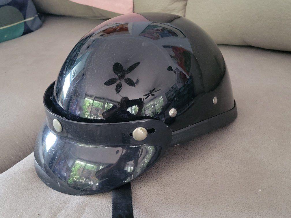 Medium Helmet  Bmx, Scooter, Skateboard,  Electric Bike