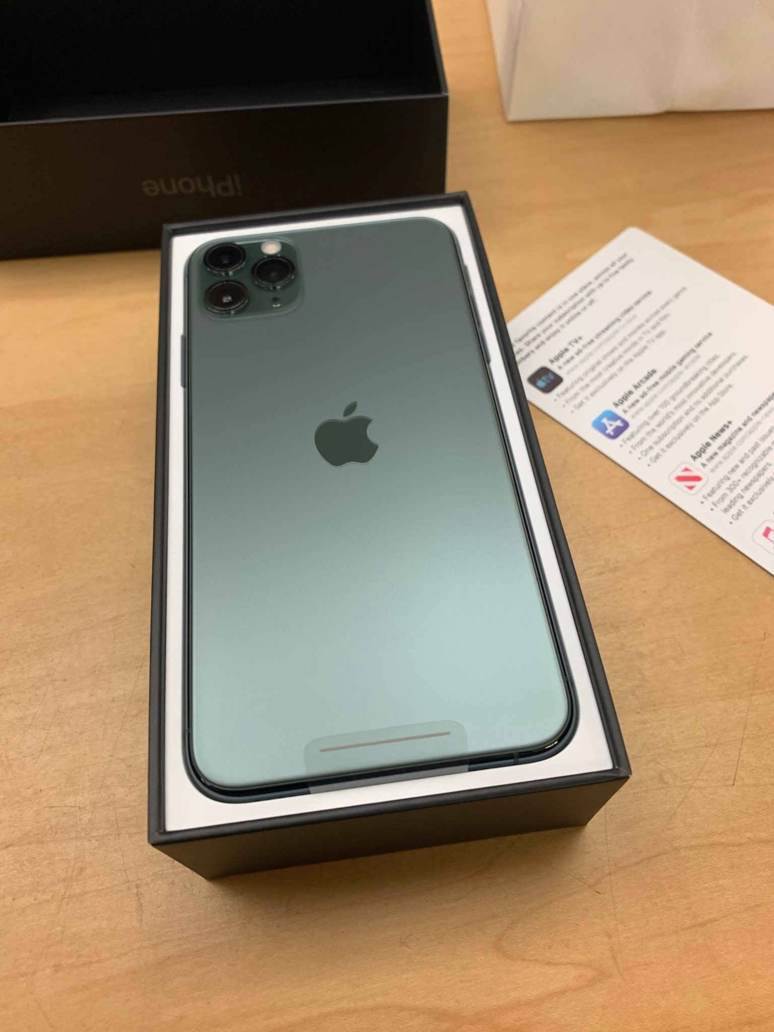 IPhone 11 Pro Max - No Credit Needed - Same Day Pickup