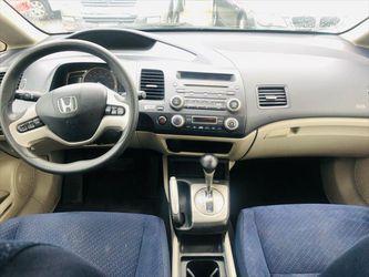 2006 Honda Civic Hybrid Thumbnail