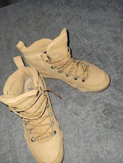 Jordan Wheat Nrg Boot..size 10 Thumbnail