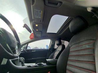 2015 Ford Fusion Thumbnail