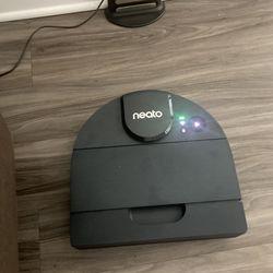 Neato D8 Intelligent Robot Vacuum Thumbnail